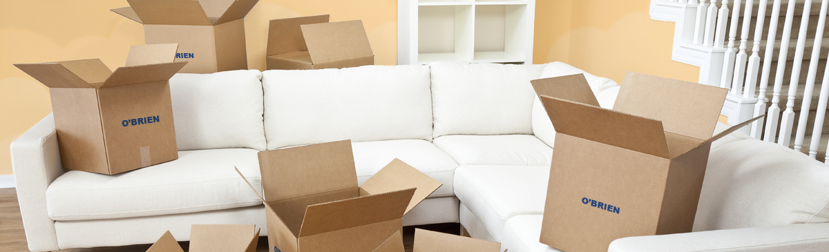 Furniture Removals West Sussex
