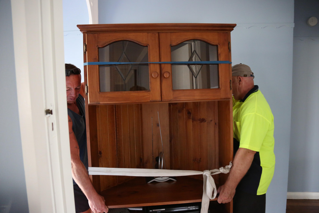 House Removals Worthing